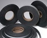Closed Cell Sponge Rubber Sheets and Rolls